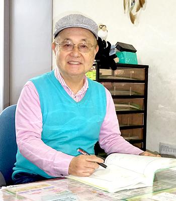 平井孝男(ひらいたかお)